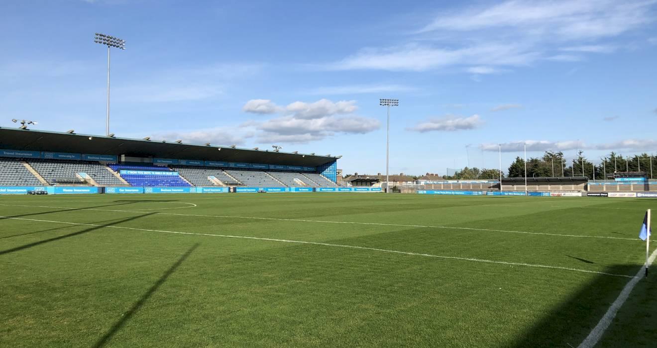 Ballyboughal GFC - Sportlomo