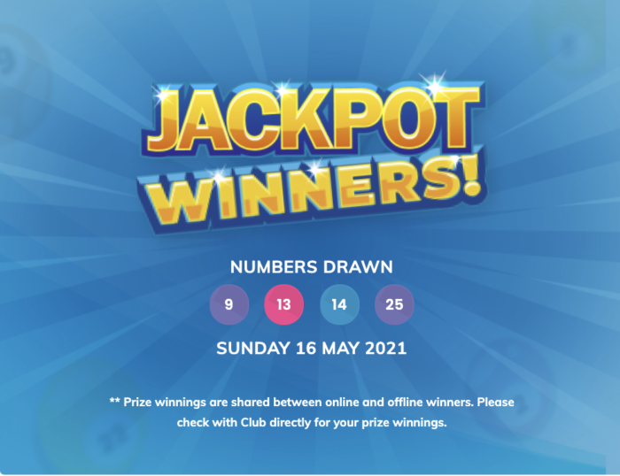 Lotto 09.05.2021